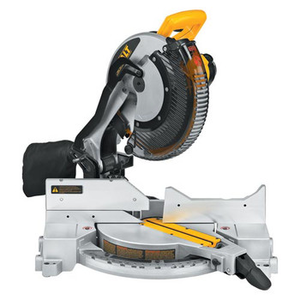 An Introduction to the world of Miter Saws