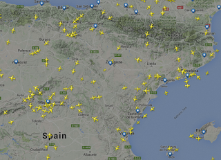 Different Ways Available for Tracking the Flights