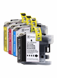 What are Refilled Ink Cartridges?