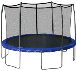 The Extraordinary Benefits of Trampoline Exercise