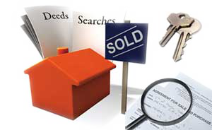 What's online conveyancing and its advantage?