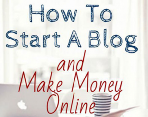 How about Making Money With Blogs