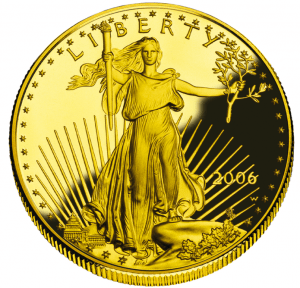The two categories on investing gold from the old method