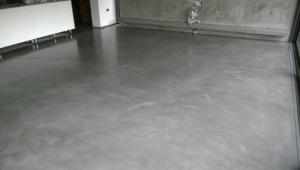 Polished concrete floors Vs Tiles