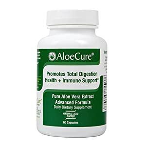 Use aloe gel to hydrate the skin and decrease blood pressure