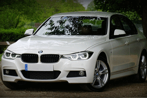 BMW repairs or services and profit at a momentary look