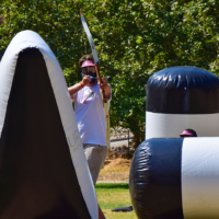 Budget Friendly Options for the Archery Tag