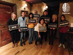 Escape Rooms In Singapore ,8 That Will Fire Up Your Nerves