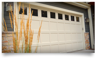 Discover a storage space door installer the dirt free method
