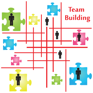 How important a volunteer for the team? What work is allotted to the volunteered person?