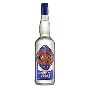 Vodka that are not made from Potatoes