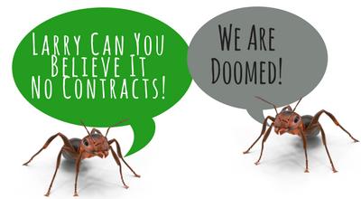 Possible pest manipulate strategies