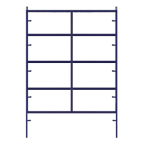 A birdcage platform is a well-known help for instructions
