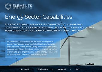 Choose the best energy providing company