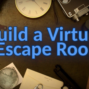 Benefits of hosting a virtual escape room for your remote team