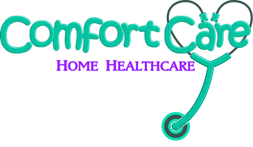 Home care for bed certain sufferers