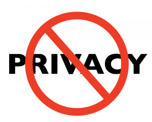 Steps to being totally anonymous online privacy