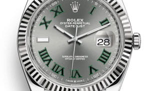 Rolex -what's special in its name and uniqueness?