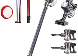 All about Stick Vacuums