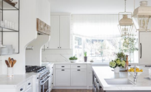Kitchen and remodel workers for hire with the middle age and modernization history of kitchen