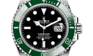 What is the best quality of branded watches?