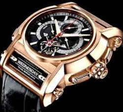 Montblanc best extravagance watch brands montblanc – Luxe Digital